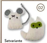 Katzenspielzeug von Cachet