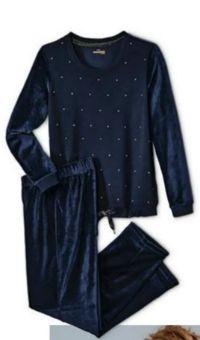 Damen Nicki-Pyjama von Tchibo