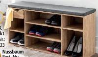 Schuhschrank von Kesper