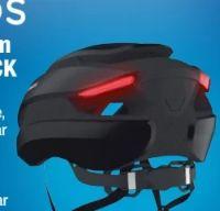 Fahrradhelm Ultra Black M/L von Lumos
