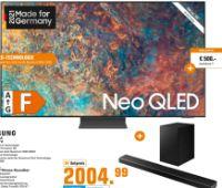 QLED TV GQ55QN91A von Samsung