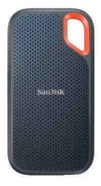 Extreme Portable SSD von Sandisk