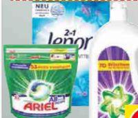 Waschpulver von Ariel