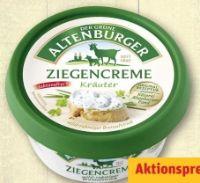 Ziegencreme von Der grüne Altenburger