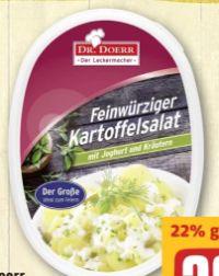 Kartoffelsalat von Dr. Doerr