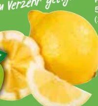 Bio Zitronen von Bio HIT