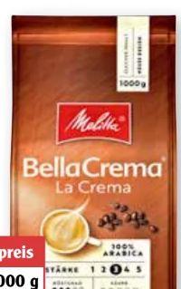 Bio Bella Crema von Melitta