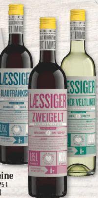 Wein von Weingut Laessiger