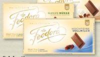 Chocoladen-Tafeln von Feodora