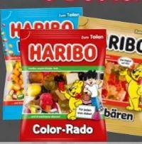 Gummibären von Haribo