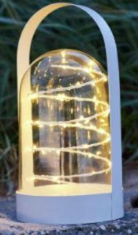 LED-Laterne Arthur von Sirius