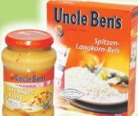Original Reis von Uncle Ben's