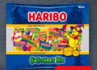 Halloween Mix von Haribo