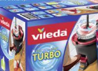 Komplett-Set Turbo von Vileda
