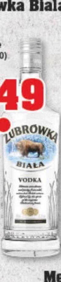 Biała von Zubrowka