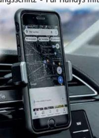 Magnetische Smartphone Halterung von Diamond Car