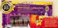Nürnberger Mini-Elisenlebkuchen von Goldora
