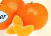 Mandarinen von SanLucar