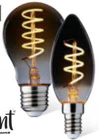 LED-Leuchtmittel Filament von Stiltalent