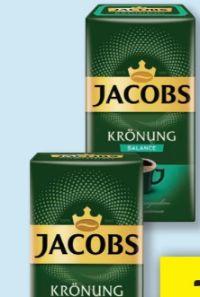 Kaffee Krönung von Jacobs