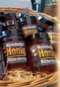 Markthallen Honig von Edeka