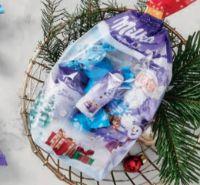 Weihnachtsmischung von Milka
