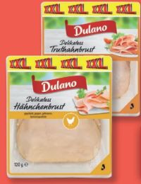 Delikatess-Hähnchenbrust von Dulano