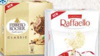 Raffaelo Ice Cream von Ferrero