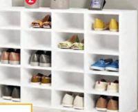 Schuhschrank Hinsol L von VCM