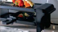 Raclette von Depot