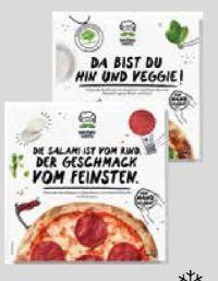 Pizza von Gustavo Gusto