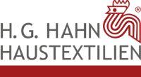 H. G. Hahn Haustextilien Angebote