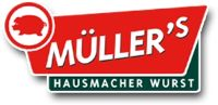 Müller's Hausmacher Wurst