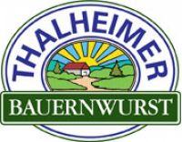 Thalheimer Bauernwurst