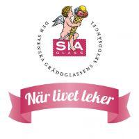 Sia Svensk Glass Angebote