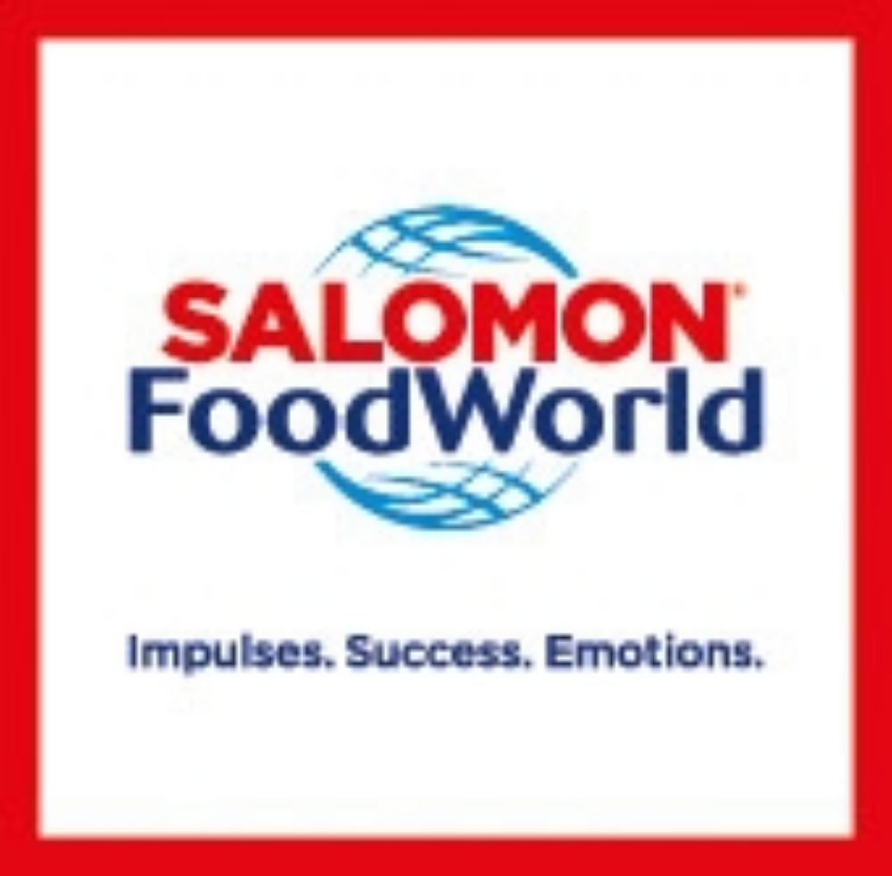 ᐅ Salomon Foodworld Angebote & Aktionen August 2020