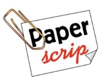 Paper Scrip Angebote