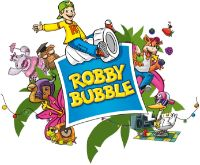 Robby Bubble