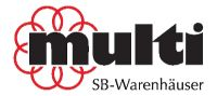 multi-markt Angebote & Aktionen
