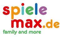 SPIELE MAX