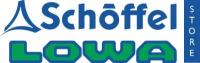 Schöffel-LOWA Store Berlin Alexa