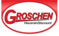 GROSCHEN Hausrat-Discount Filiale Potsdam
