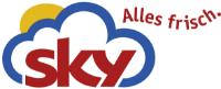 sky-Supermarkt