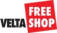 VELTA Free Shop Svaty Kriz