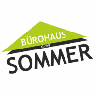 Bürohaus Sommer Papeterie Ansbach