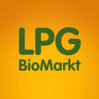 LPG BioMarkt Prenzlauer Berg